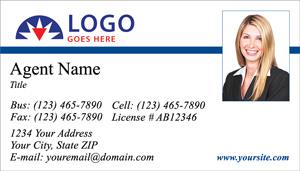 Farmers insurance business card designs mind2print for Farmers insurance business card template