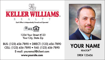 Keller Williams BC A605