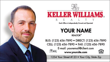 Keller Williams BC A608