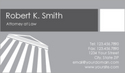 Lawyer Business Card 12