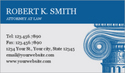 Lawyer Business Card 13